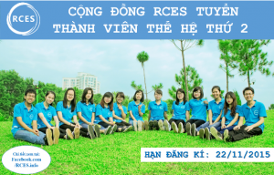 RCES tuyen thanh vien 2