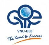 UEB-VNU Logo
