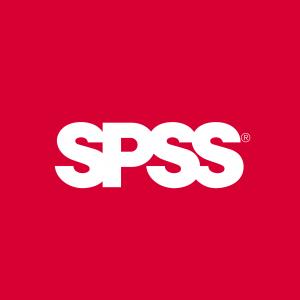 Phần mềm SPSS