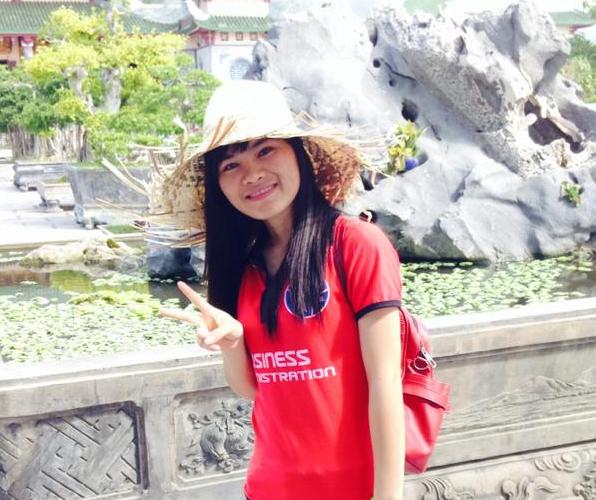 IMG SV Huong