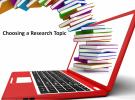 Những nguồn ý tưởng cho đề tài nghiên cứu