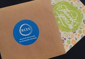 CTV Gen 6: Những khoảnh khắc đầu cùng RCES